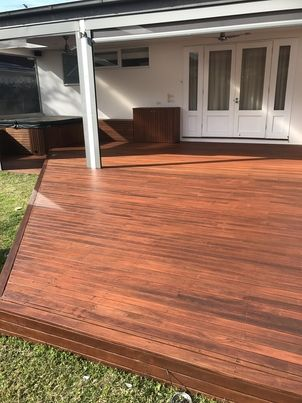 Decking-Services-In-Camberwell