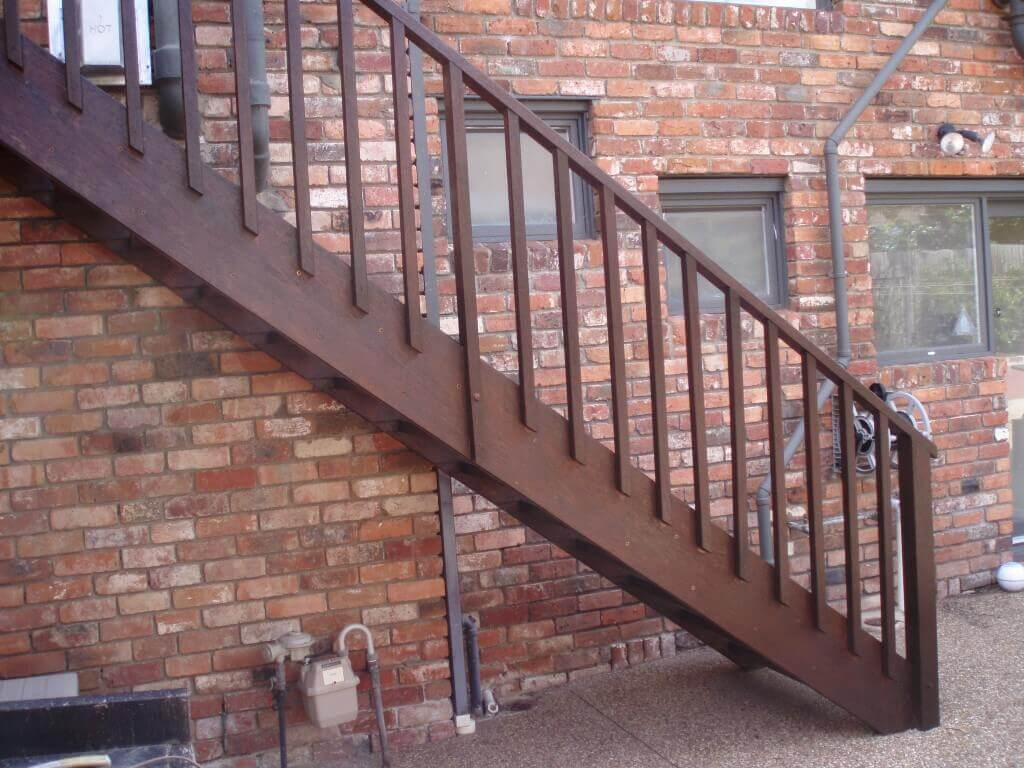 real-seal-timber-staining in melbourne